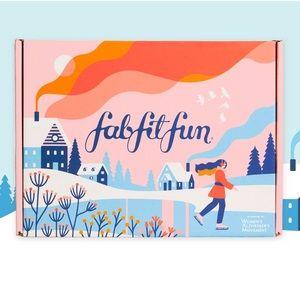 Other - FabFitFun Winter Box!